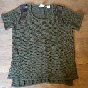 DESIGN HISTORY ss sweater